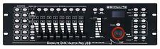 B-Ware Showlite DMX Controller Master Pro USB