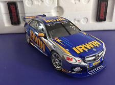 Biante 1/18 Alloy simulation racing model Mercedes-Benz E no color box