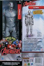 Hasbro Marvel Avengers - Ultron ca. 28 cm Groß Titan Hero Series NEU