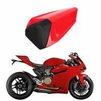 Posteriore Monoposto Coprisella Per Ducati 899 1199 Panigal 2012-2015 Rosso
