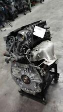 Engine 1.8L VIN B 4th Digit MR18DE Fits 07-12 VERSA 187336