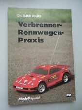 Verbrenner-Rennwagen-Praxis 1993 Modelle Techniken Fahrphysik Tips