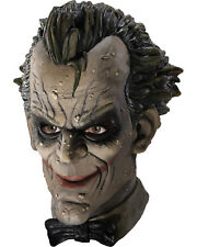 Morris Costumes Joker Full-Over-The-Head Latex Scary Horror Mask. RU68470