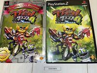 Ratchet & Clank 4 PS2 Sony Japan Import PlayStation2 Action NTSC-J