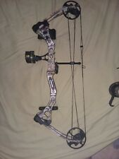 Bear Apprentice 2 used compound bow