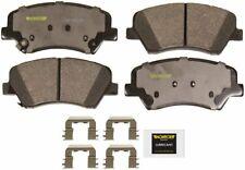 Front Disc Brake Ceramic Pads Monroe CX1595 for Hyundai Elantra Kia Forte Koup