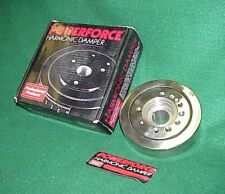 New Pro Products 82006 Small Block Ford 64 Harmonic Balancer Damper 302 351w