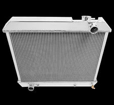Champion Cooling 3 Row All Aluminum Replacement Radiator CC3284 Buick Electra,In