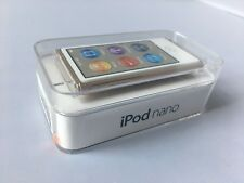 Apple iPod Nano 8th Generation Gold (16Gb) Sealed in box New