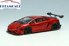Make Up / EIDOLON EM377C 1/43 Lamborghini Gallardo LP570-4 Super Trofeo 2013