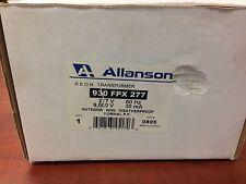 Allanson 930FPX277 Neon Transformer