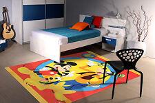 ITA-11187-Tappeto per Bambini camerette Disney Cm 230x160-Galleria farah1970