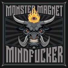 MONSTER MAGNET - MINDFUCKER - CD SIGILLATO DIGIPACK 2018