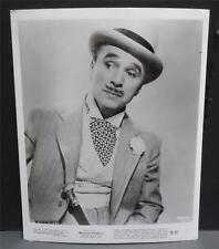 MONSIEUR VERDOUX Charlie Chaplin (1972) Vintage B&W 8x10 Press Photo Still