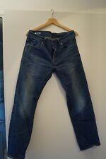 Original G-Star RAW Revend Jeans für Herren