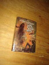 Lord Foul's Bane Stephen Donaldson 1st Hardcover Doubleday