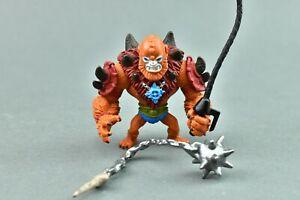 Masters of the Universe Eternia Minis Beast Man 2014 MOTU Mattel