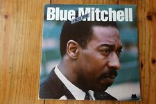 Blue Mitchell - A Blue Time MILESTONE M47055