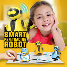 Smart Pen Tracing Robot