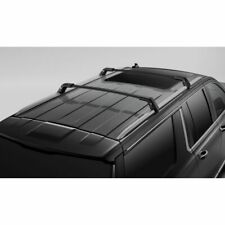 2021 Tahoe Suburban Yukon Escalade Roof Rack Cross Rails Genuine GM 84923767