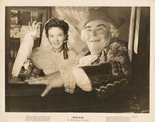 ANNA LEE Original Vintage 1946 BEDLAM RKO Studio Horror Photo