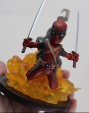 Marvel Deadpool Figure Lootcrate Brand New In Box