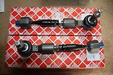 2X Febi Barra Audi A4/A6 y A8 Kit Delantero Izquierdo y Derecho