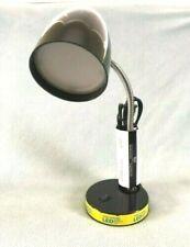 New LED Desk Table Top Lamp Light 3.5W Long-Lasting Flexible Gooseneck🔥🔥🔥