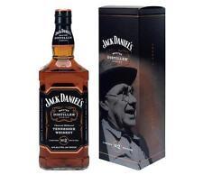 Jack Daniel's JD MASTER DISTILLER Whisky SEALED No.2 Jess Motlow