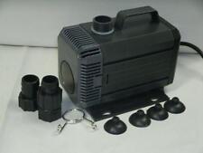 Aquarium Sump Pump/Powerhead/Fountain Pump 530GPH