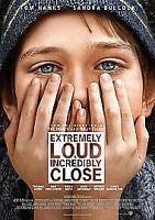 Extremely Loud and Incredibly Close [DVD] [2012], DVDs
