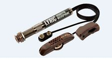 LR Baggs Lyric Acoustic Guitar Microphone / New