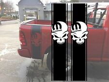 1500 2500 3500 Truck Bed Side Stripes Dodge Ram Dakota Mopar DR6