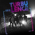 GOT7-[FLIGHT LOG:TURBULENCE] 2nd Album CD+Photo Book+Card+Sticker K-POP Sealed