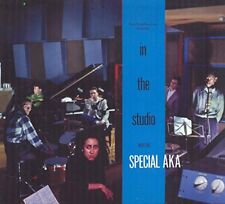 The Specials - In The Studio (Special Edition) [CD]
