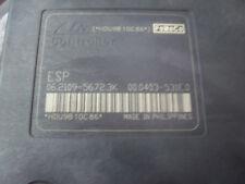 ABS Hydraulikblock Ford Fiesta 06.210-5672.3K 0621056723K 8V51-2C405-AE  FoMoCo