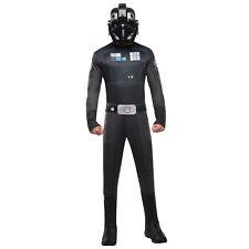 Rubie's Costume Men's Star Wars Rebels Tie Fighter Costume, Multi, Standard NEW