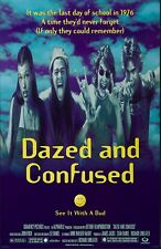 """Dazed and Confused movie poster (b)  - 11"""" x 17"""""""