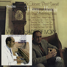 Six Hours Past Sunset & a Warm Shade - Mancini Henry Super Audio CD