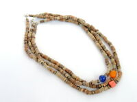 Vintage Bedouin Etnic,Traditional Jewelry Hand Made Middle Eastern Necklace