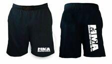 Pants Trousers UFC MMA Gym Bottoms Jogging Joggers Running Men cotton S short