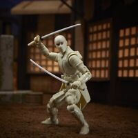OCT/NOV PRESALE: G.I Joe Classified Series Snake Eyes Origins Storm Shadow