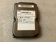 Hard disk Samsung Spinpoint P80 SP1213N 120GB 7200RPM ATA-133 8MB 3.5 IDE