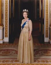 6 Large Photo Pictures - Her Majesty Queen Elizabeth II -British  Royal Family