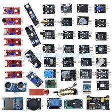 45 In 137 In 1 Sensor Module Starter Kit Set For Raspberry Pi Education Arduino