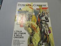 La Domingo De Corriere 25 Septiembre 1966 - L'Italia De Común de La Cruzadas