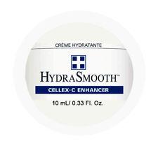 Cellex C HYDRASMOOTH Hydra Smooth Enhancer Moisturiser 10ml TRAVEL SIZE