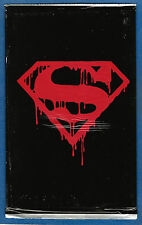 SUPERMAN # 75 Polybagged Edition - DC 1993 - (vf-nm)  Sealed