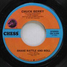 Chuck Berry 45 Rpm Vinyl Records Ebay