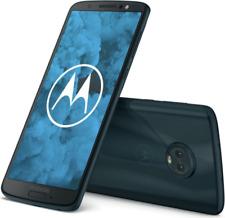 Brand New Motorola Moto G6 Mobile Phone Sim Free Unlocked 32GB Deep Indigo UK